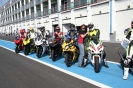 500 Miles Magny-Cours 29.-31. Juli 2011
