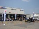 Ausstellung / Suzuki Days 16.-18. April 2010