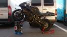 Barcelona, Speer Racing 26.-28. Oktober 2012