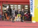 Speer Racing Mugello 7.-9. Oktober 2011